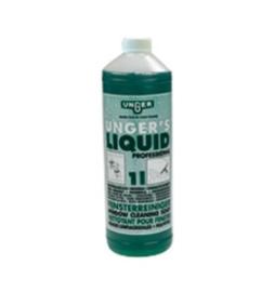 Produit liquide Unger nettoyant vitres 1 Litre