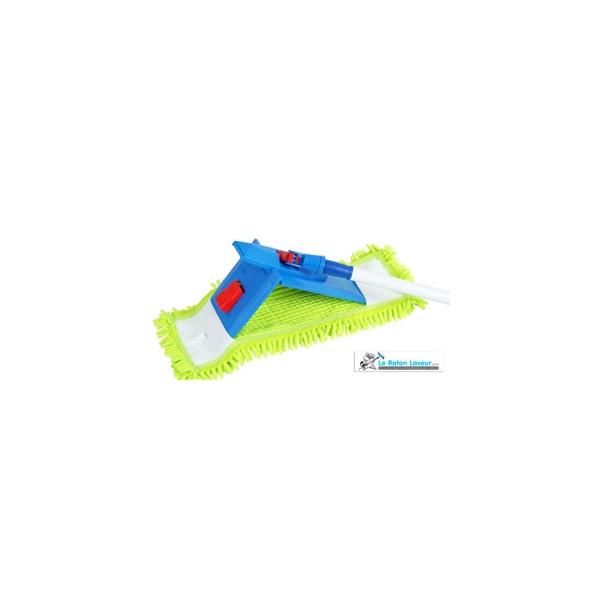 balai microfibre chenille pour d poussi rage et lavage des sols balayage le raton. Black Bedroom Furniture Sets. Home Design Ideas