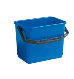 SEAU 6 Litres bleu