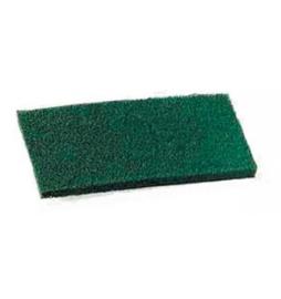 Tampon abrasif vert tampons abrasifs pour porte tampon nettoyage sols carrel s le raton laveur - Porte eponge et produit vaisselle ...