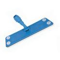 Support balai trapèze LAMELLO avec lamelle caoutchouc 60 cm