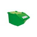 Poubelle Container Eco tri 45 litres BOX VERT