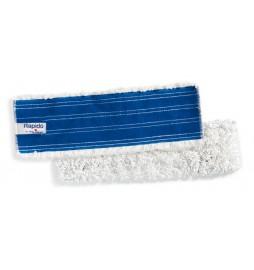 Bandeau dos système velcro Microfibre bouclée 40 cm