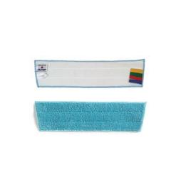 Bandeau dos système velcro microfibre PUCK 60 cm