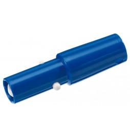 Embout cône à bouton pour manche télescopique pour SABRE
