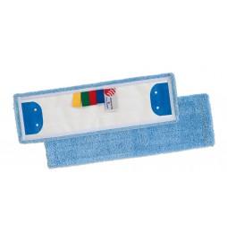Frange Microfibre à languettes BELINDA 40cm