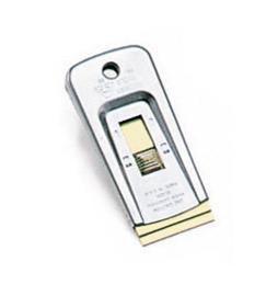 Grattoir métal pour vitres PAST avec 1 lame